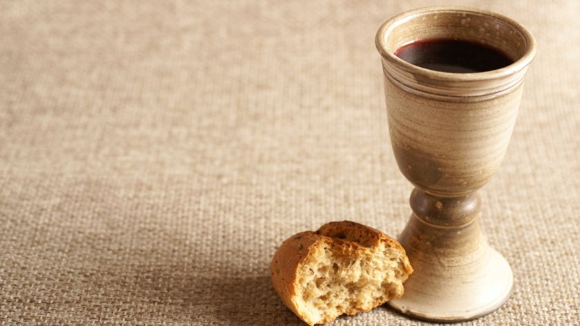 Communion and Coronavirus